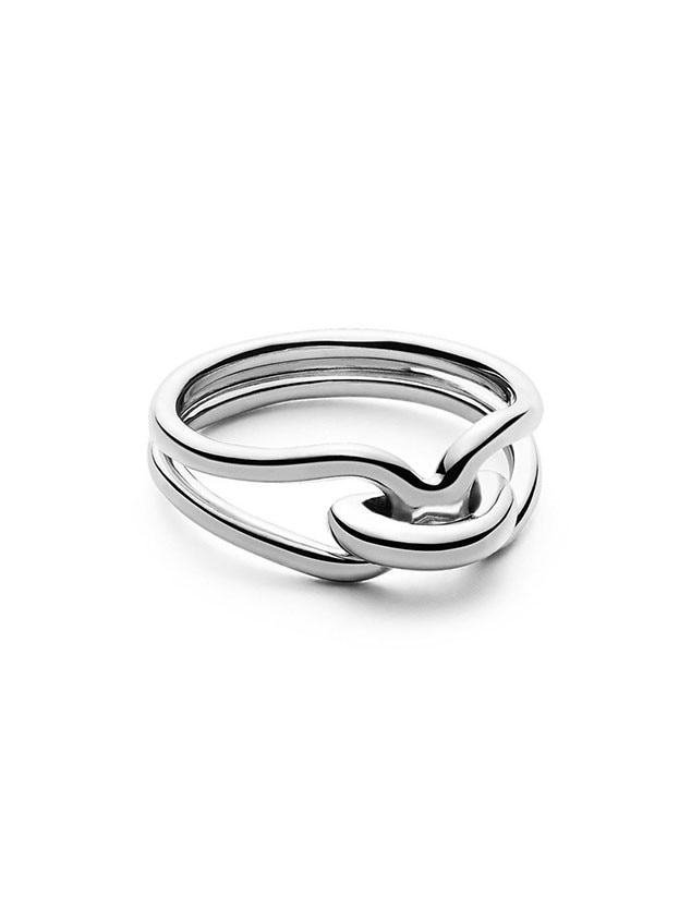 ESC: Edgy Engagement Rings