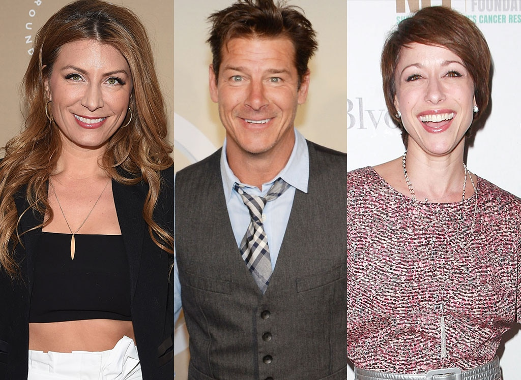 Trading Spaces Cast Where Are They Now E News