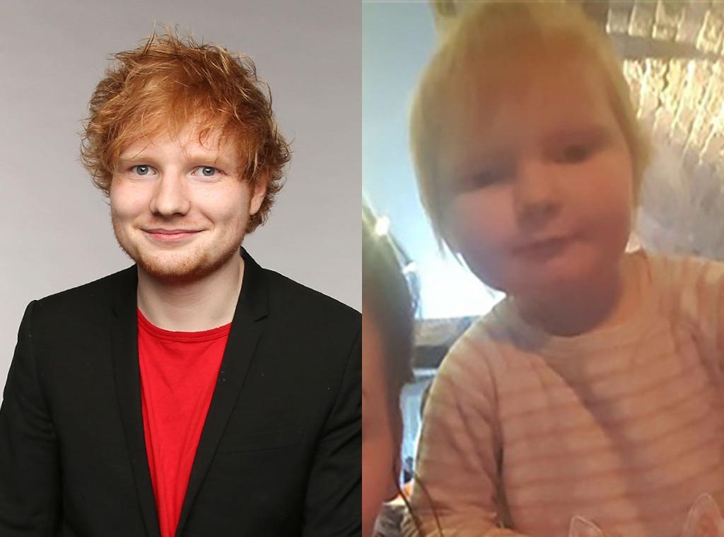 Ed Sheeran, Baby