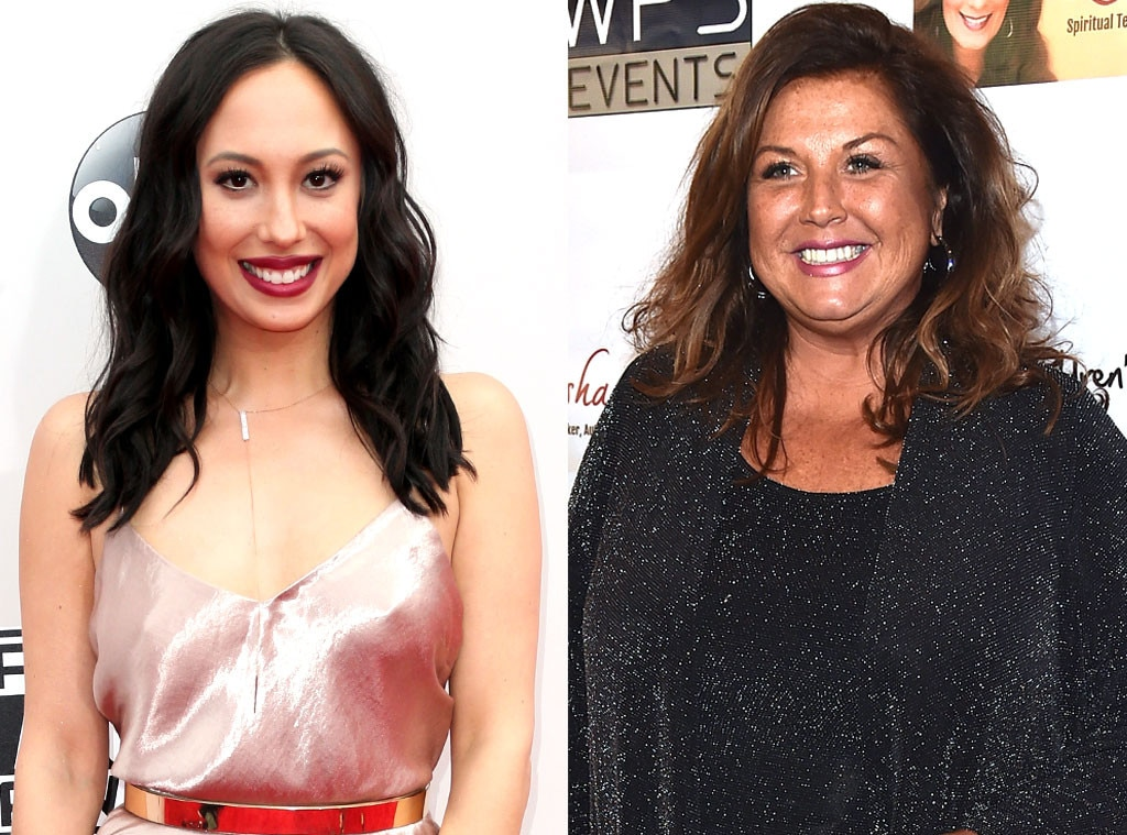 Cheryl Burke Earning Rave Reviews From 'Dance Moms' Producers: 'She's Amazing'