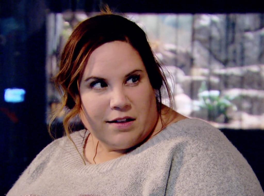 Whitney Thore, My Big Fat Fabulous Life