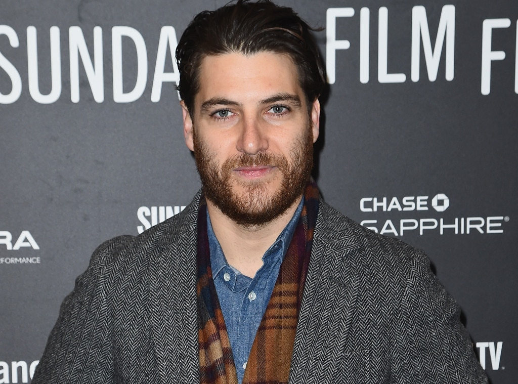 'Making History' Star Adam Pally Arrested for Misdemeanor Drug Possession