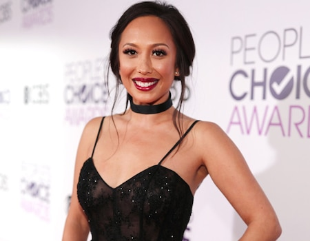 Miss USA 2015 Update: Cheryl Burke Quits As Donald Trump ...