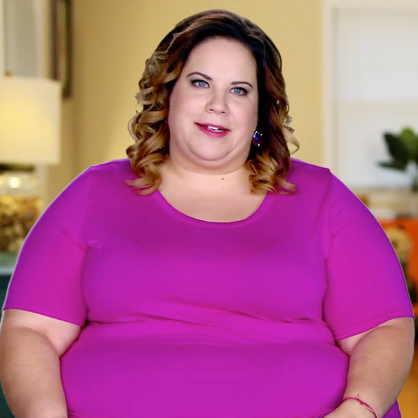 Whitney Thore, My Big Fat Fabulous Life