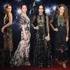 Next Gen It Girls, Lily Collins, Dakota Johnson, Zoe Kravitz, Riley Keough, Elle Fanning, Emma Roberts