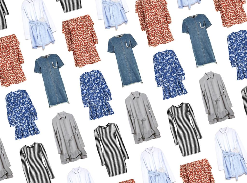 ESC: Spring Dresses