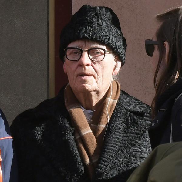 Tilda Swinton, In Costume
