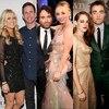 Christina El Moussa, Tarek El Moussa, Johnny Galecki, Kaley Cuoco, Robert Pattinson, Kristen Stewart
