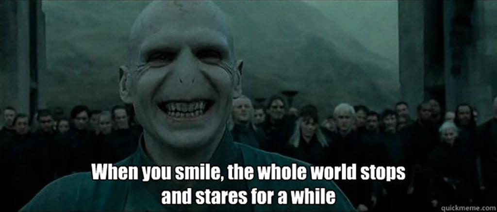 Voldemort Meme