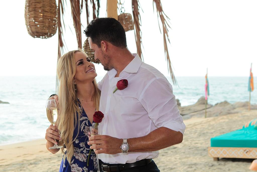 Amanda Stanton, Josh Murray
