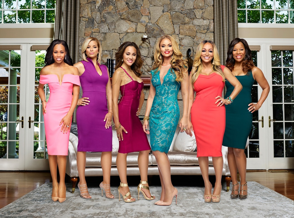 Real Housewives of Potomac, Season 2