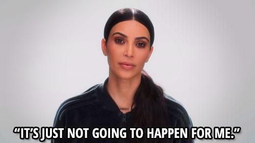 KUWTK 1304, Kim Kardashian