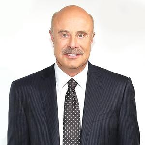 Dr. Phil, Phillip McGraw