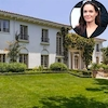 Angelina Jolie, Cecil B. DeMille Estate, Mansion