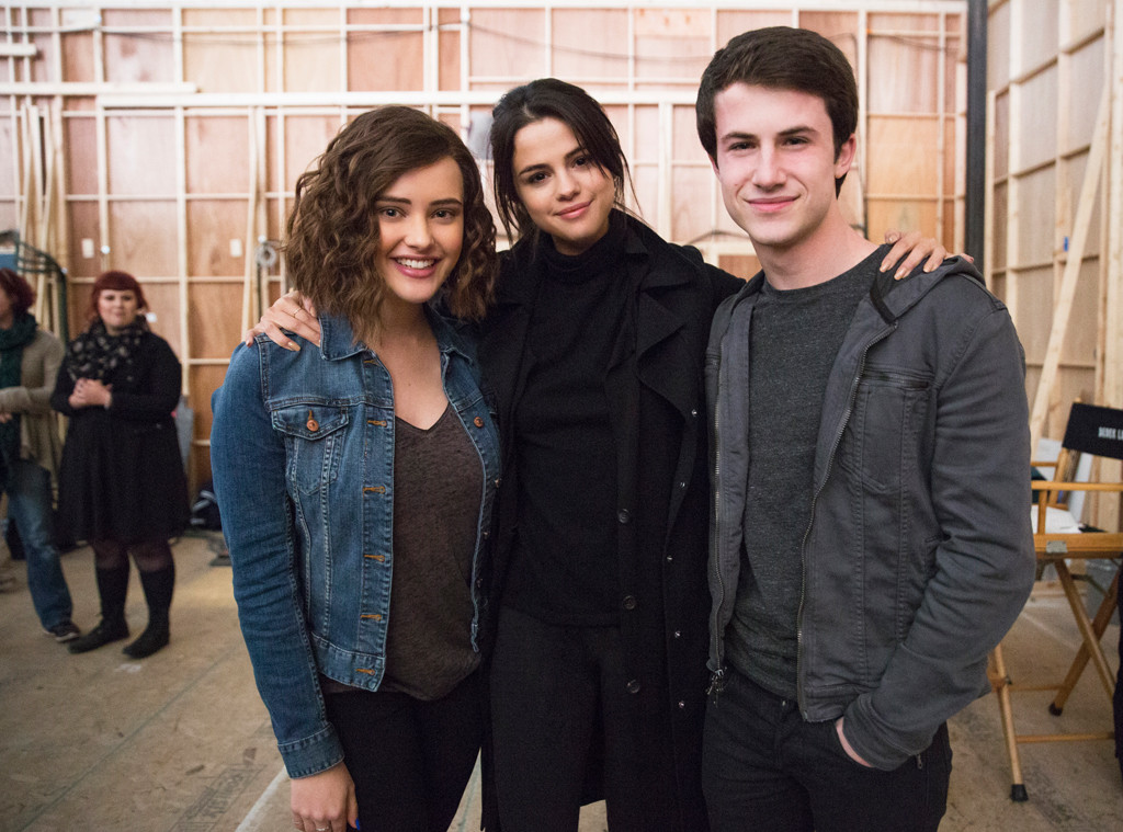 13 Reasons Why, Selena Gomez