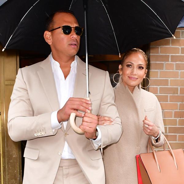 Jennifer Lopez & Alex Rodriguez : retour sur une histoire d'amour