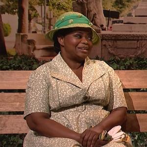 Octavia Spencer, SNL