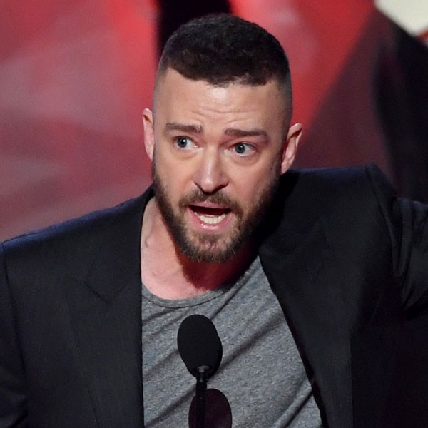 Justin Timberlake Doesn't Think Adele Should Have Won ... Justin Timberlake
