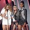 Fifth Harmony, 2017 iHeartRadio Music Awards, Winners