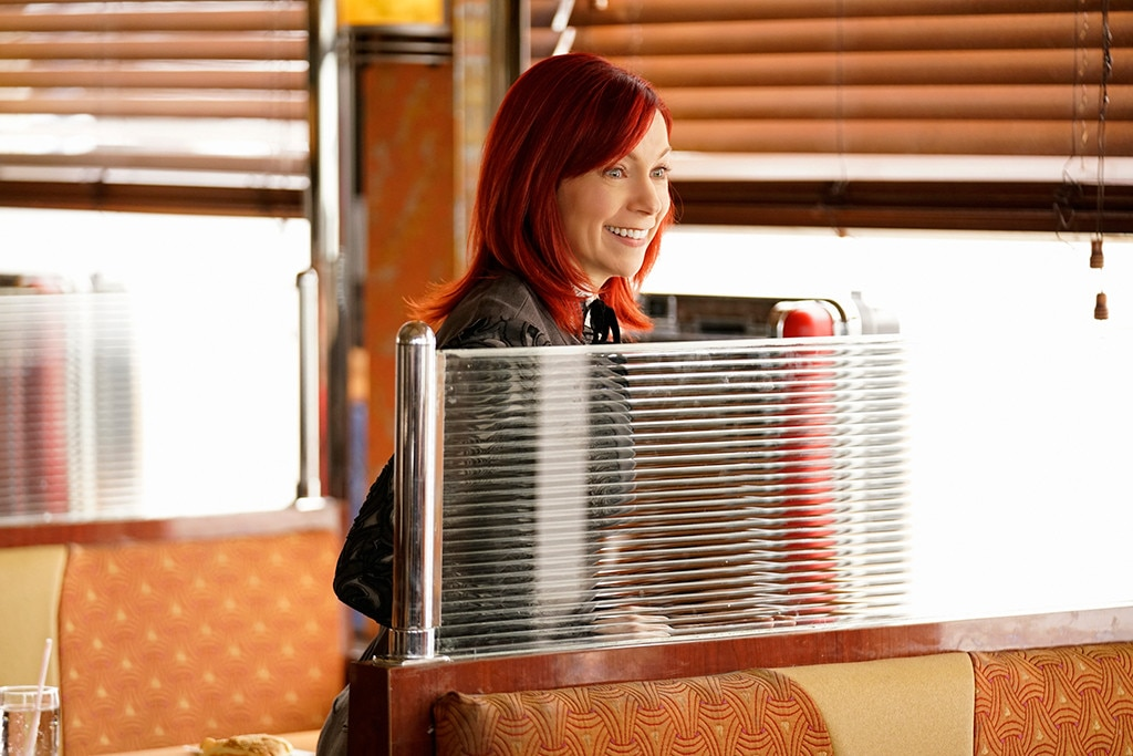 Carrie Preston, The Good Fight