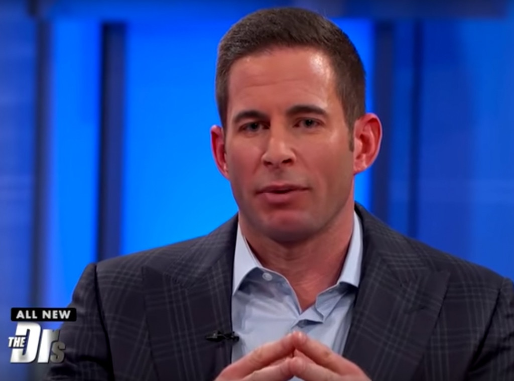 Tarek El Moussa, The Doctors