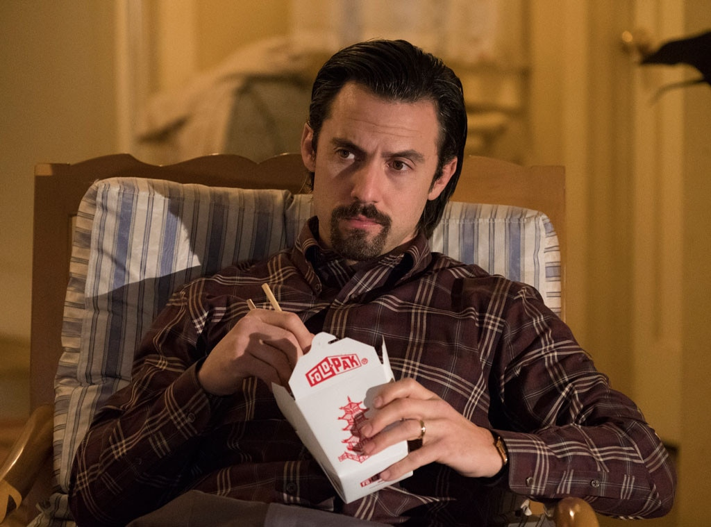 This Is Us, Milo Ventimiglia