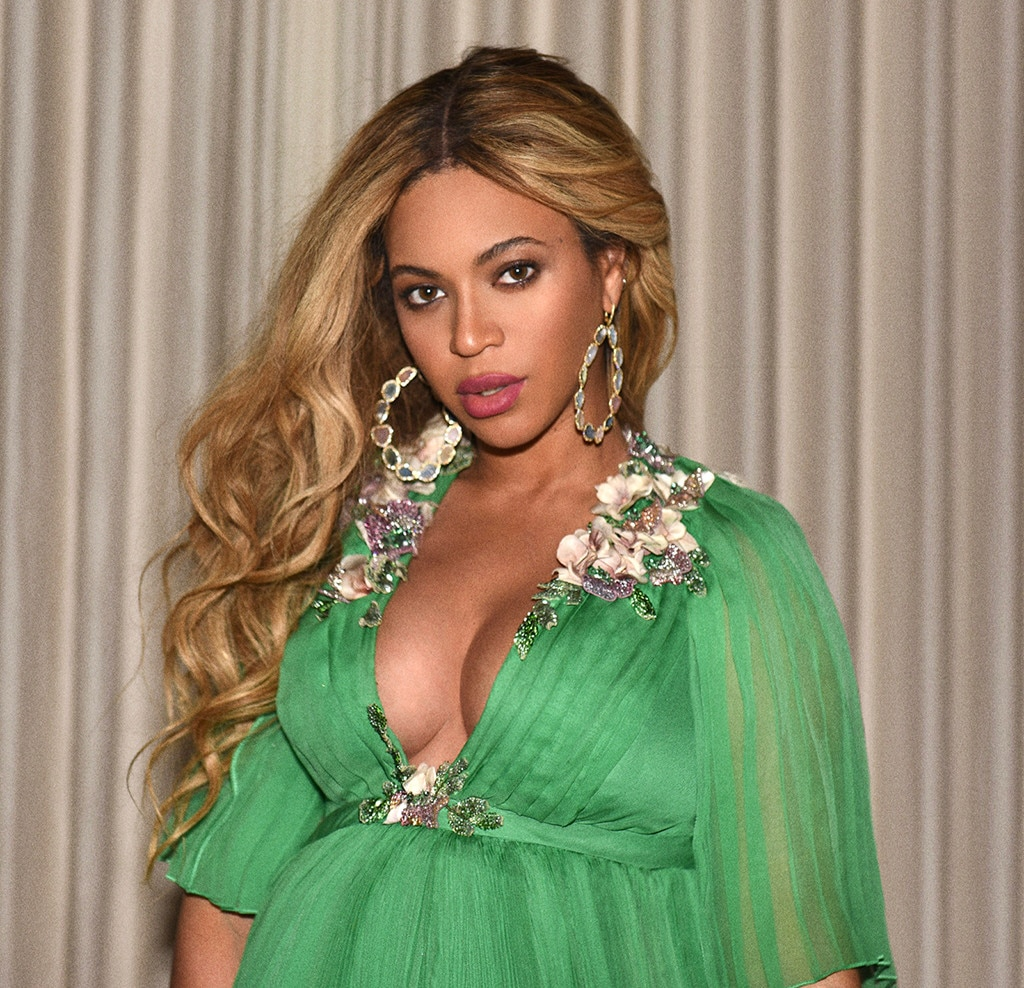 Beyonce was originally considered for a role in 'Beauty and the Beast'