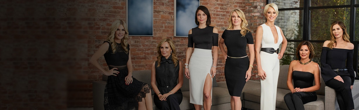 Real Housewives of New York City, RHONY Large Teaser