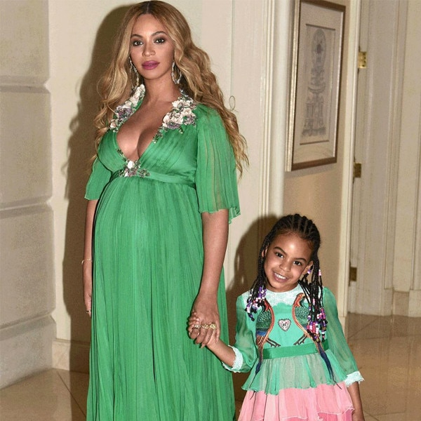 Beyoncé's 7 Most Heartwarming Quotes About Motherhood