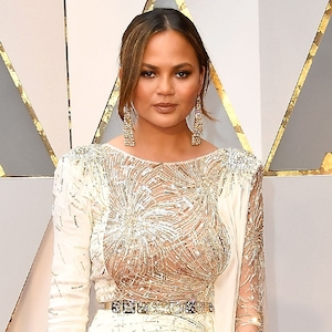 Chrissy Teigen, 2017 Oscars, Academy Awards, Arrivals