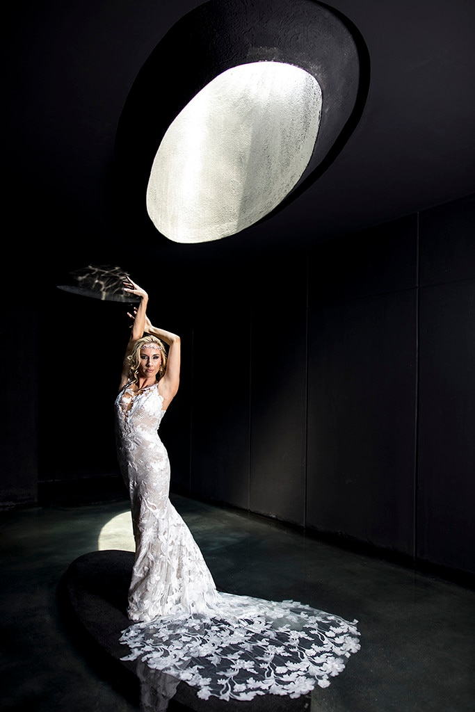 2017 Gala de Danza, Christina Lyon