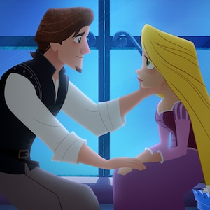 Tangled, Mandy Moore