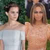 Emma Watson, Beyonce