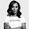 Kerry Washington, Tory Burch International Women's Day PSA Embrace Ambition