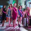 Rough Night, Scarlett Johansson, Kate McKinnon, Jillian Bell, Ilana Glazer, Zoë Kravitz
