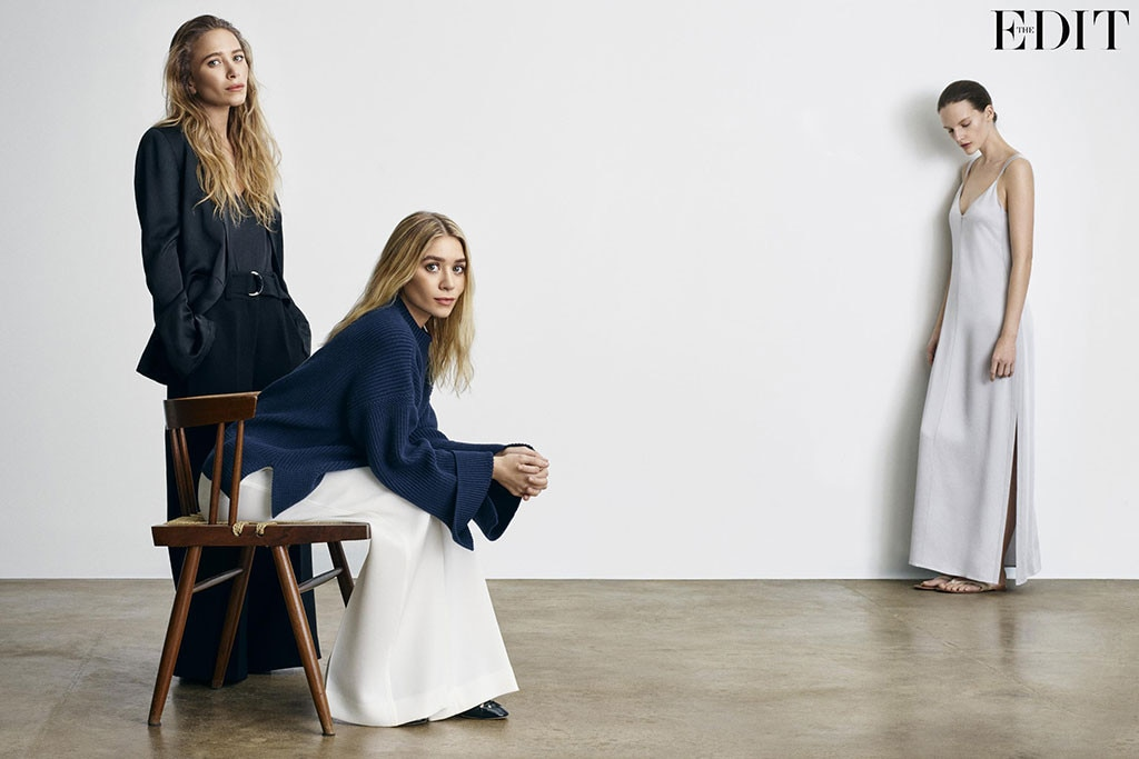 Mary-Kate and Ashley Olsen Must Pay Interns $140K