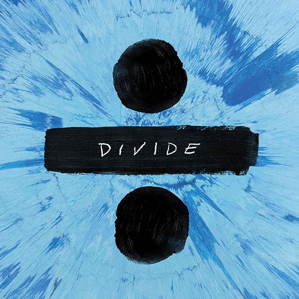 Ed Sheeran, Divide