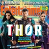 Thor Ragnarok, Chris Hemsworth, Cate Blanchett, Tessa Thompson, Entertainment Weekly