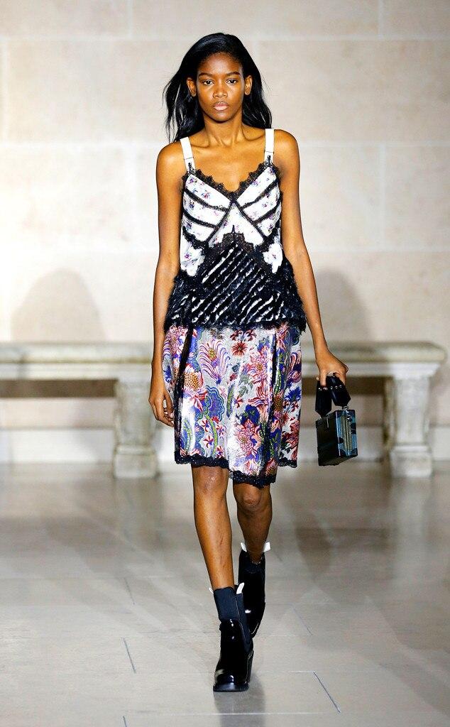 Louis Vuitton Paris Laukku : Louis vuitton from best looks paris fashion week fall