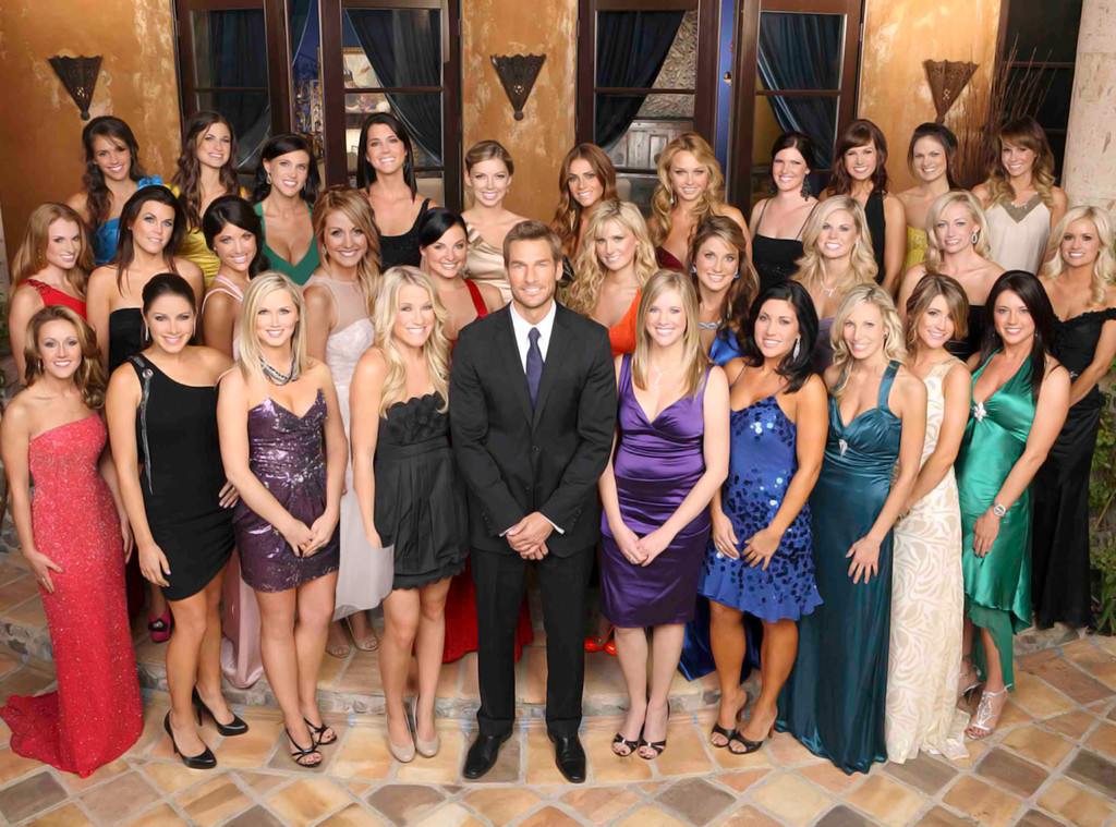 bachelor game find the wrong cast member - De Bachelor Girls Nick