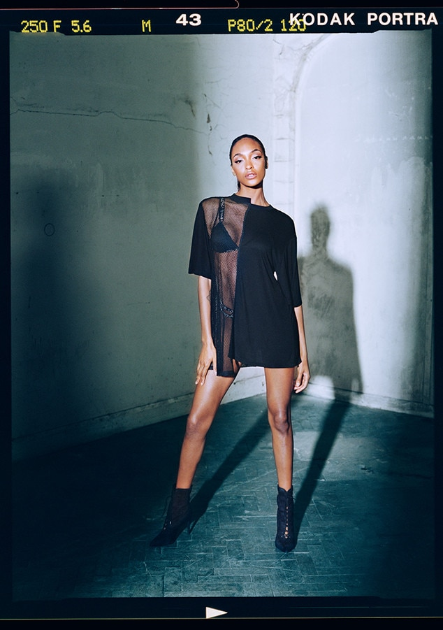 Jourdan Dunn, Lon Dunn, Missguided