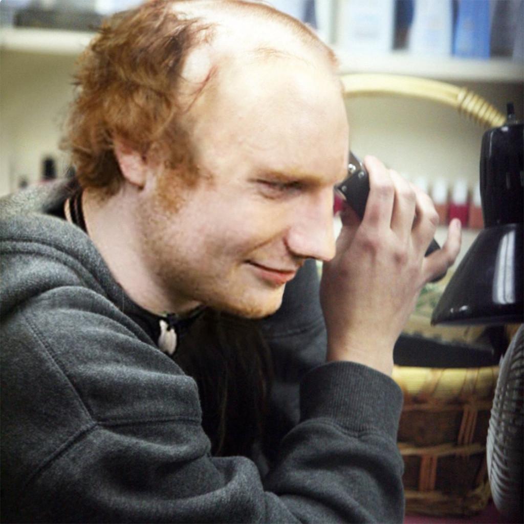 Ed Sheeran, Twitter
