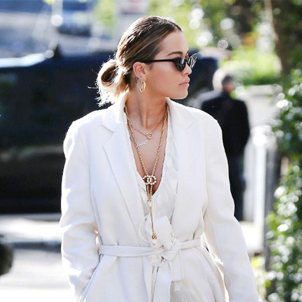 ESC: Rita Ora