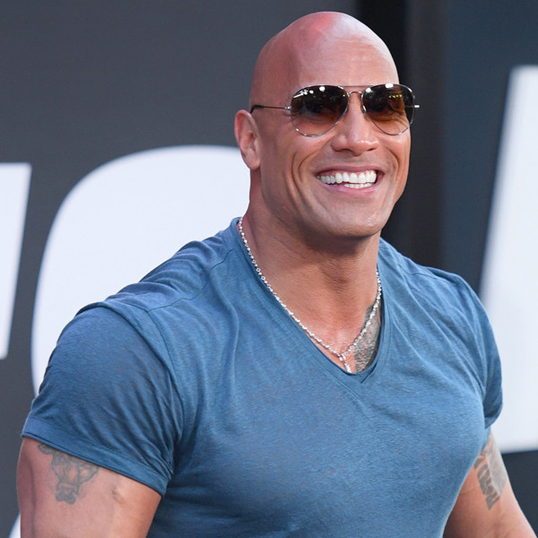Dwayne Johnson News, Pictures, and Videos | E! News