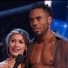 Dancing with the Stars, Rashad Jennings