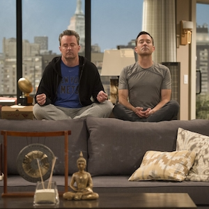 The Odd Couple, Matthew Perry