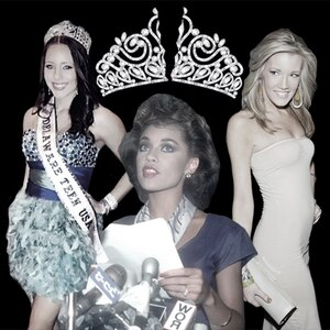 Beauty Pageant Scandals