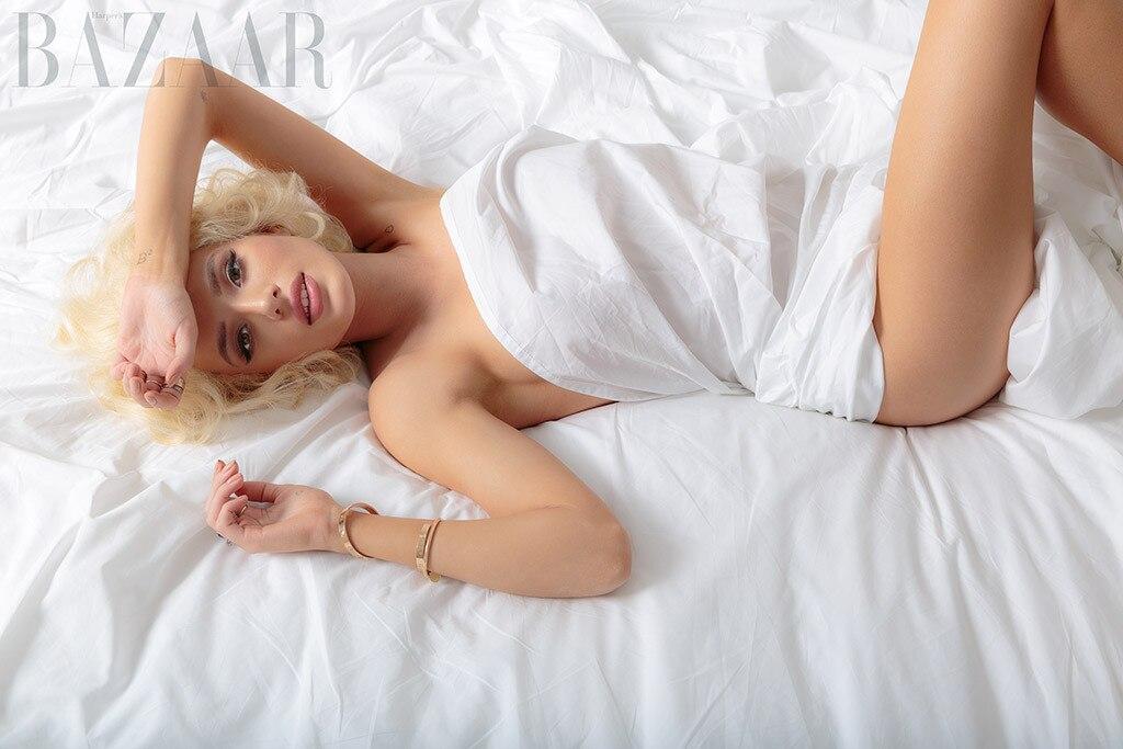 Bella Thorne, Harper's Bazaar