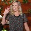 Charlize Theron, The Ellen DeGeneres Show