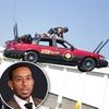 Ludacris, Fear Factor